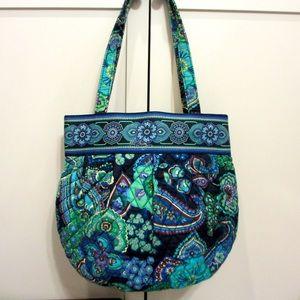 Vera Bradley Blue Shoulder bag